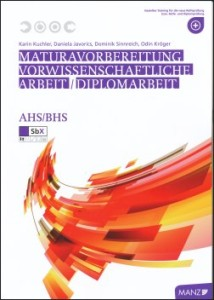 Buch-Cover-Maturavorbereitung-VWA-Diplomarbeit
